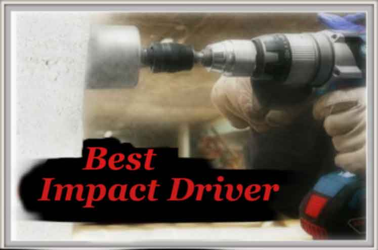 best cordless impact driver Fi