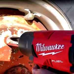 Best Milwaukee Impact Wrench
