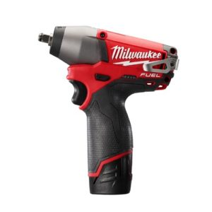 Milwaukee 2454-22 M12 Fuel 3/8 Impact Wrench