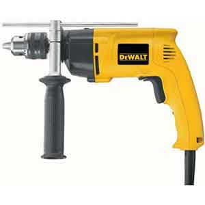 DEWALT DW511 Corded Hammer Drill
