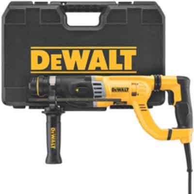 DEWALT D25263K D-Handle