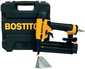 BOSTITCH Nail Gun BT1855K