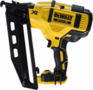 DEWALT DCN660B Finish Nailer