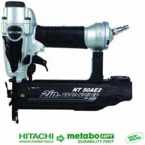 Hitachi NT50AE2 brad nailer