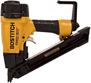 BOSTITCH Metal Connector Nailer