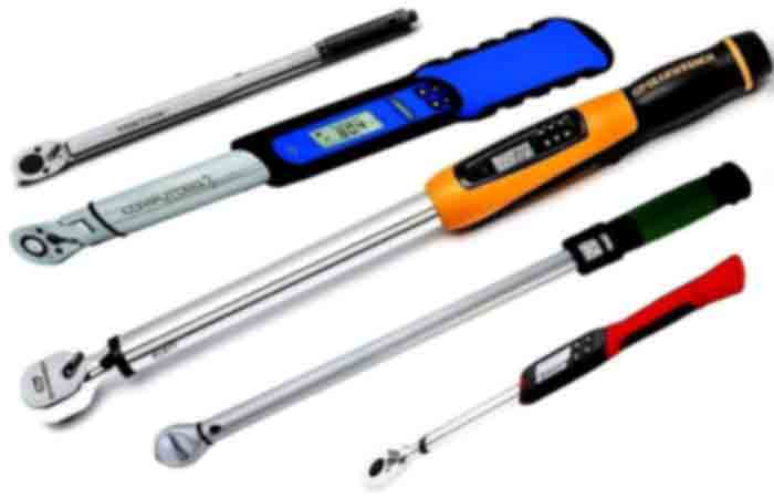 Best Torque Wrench For The Money CP