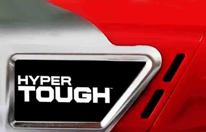 Best Hyper Tough Drill Review