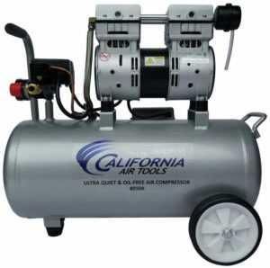 California Air Tools 8010A