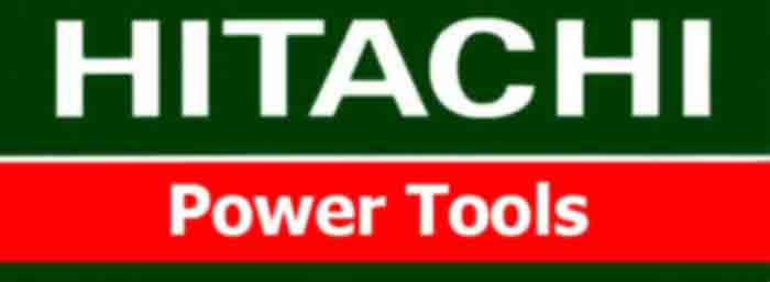 Hitachi Cordless Power Tools