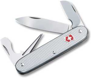 Victorinox Swiss Army Electrician Pocket Knife
