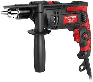 Hammer Drill Meterk