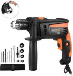 Hammer Drill, TACKLIFE Masonry-PID01A