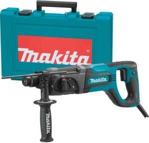 Makita HR2475 1 Rotary Hammer