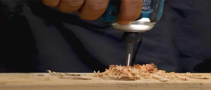 Best Drill Bit Set for Wood Fi