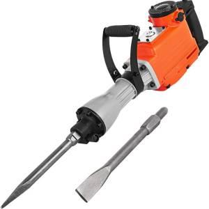 Mophorn 2200W Electric Demolition Hammer Heavy Duty