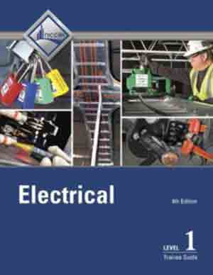 Electrical Level 1 Trainee Guide 9th Edition